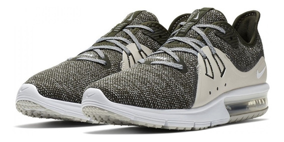 Zapatillas Nike Air Max Sequent 3 Mujer Original 908993-300