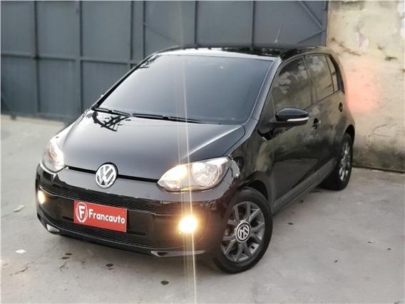 Volkswagen Up 1.0 Mpi Run Up 12v Flex 4p Manual