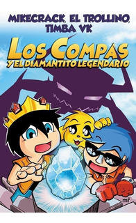 Los Compas Y El Diamantito Legendario De Timba Vk