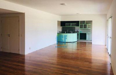 Apartamento Com 4 Dormitórios À Venda, 227 M² Por R$ 1.900.000 - Vila São Francisco - Osasco/sp - Ap22435. - Ap22435
