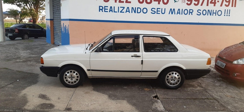 Volkswagen Voyage Cl