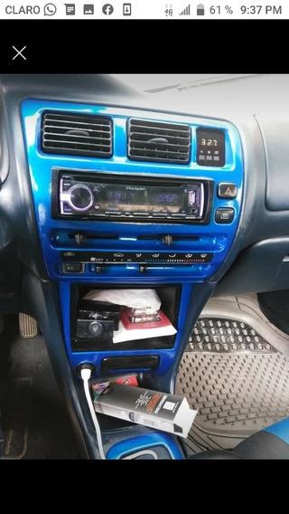 Toyota Corolla Corolla 94_97