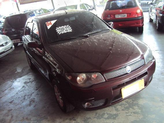 Fiat Palio Elx 1.0 - 2004, Completo