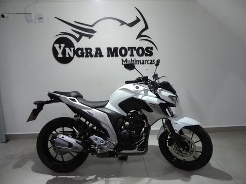 Yamaha Fz25 Fazer Flex 2019