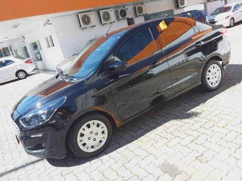 Ford Ka 1.5 Ti-vct Flex Freestyle Automático