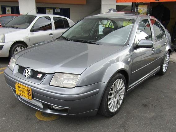 Volkswagen Jetta 1.8 T Mt