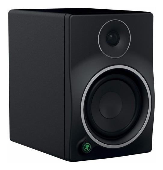 Mackie Mr6 Mk3 Monitores De Áudio Ativos Amplificados