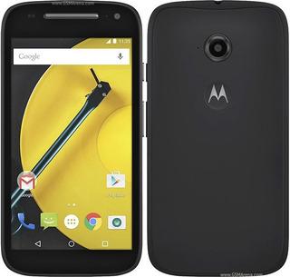 Celular Motorola Moto E 2gen 4g 8gb 5mp Personal Muy Bueno