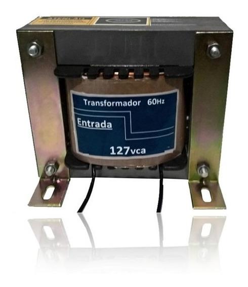Transformador Montar Amplificador ( 150w ) S 35 0 35v 12v