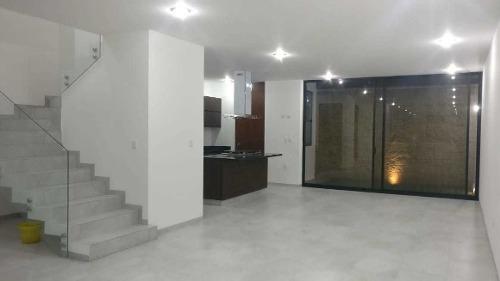 Casa En Venta León Gto Mayorazgo Residencial Con Vigilancia