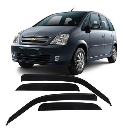 Chevrolet Meriva, Deflector De Lluvia, Goteros ,  Importados