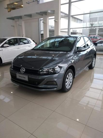 Volkswagen Nuevo Polo 1.6 Msi Trendline