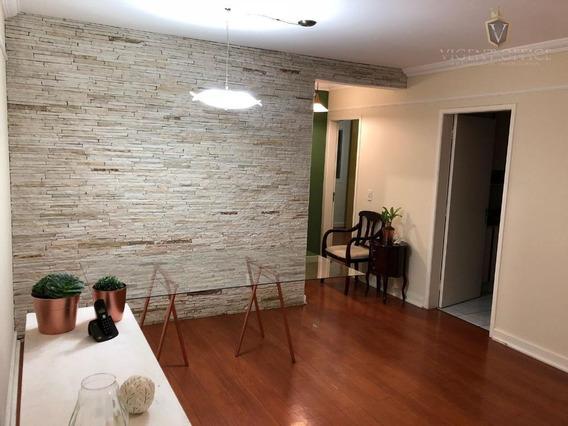 Apartamento Com 2 Dormitórios À Venda, 64 M² Por R$ 245.000,00 - Parque Residencial Eloy Chaves - Jundiaí/sp - Ap0231
