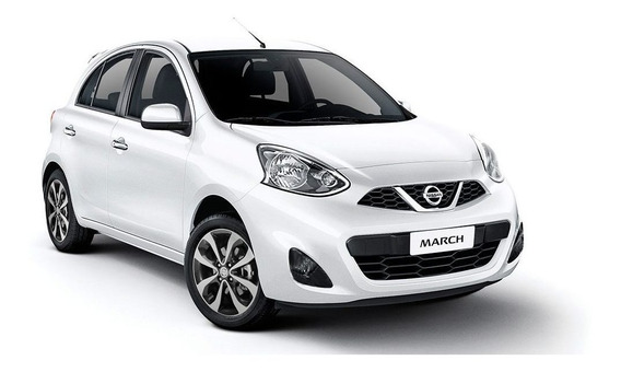 Nissan March Active Sense Advance