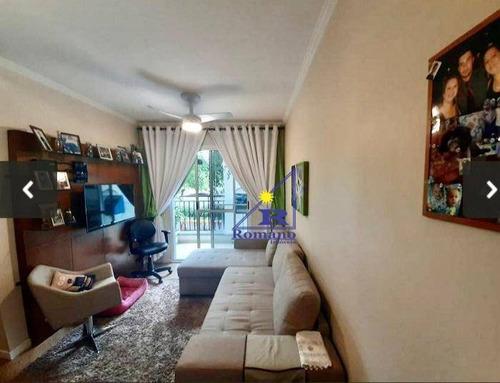 Imagem 1 de 30 de Apartamento Com 2 Dormitórios À Venda, 58 M² Por R$ 414.000,00 - Tatuapé - São Paulo/sp - Ap4399