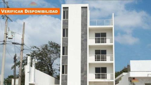Renta De Departamento En Col. Arenal, Tampico