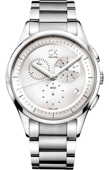 Relógio Calvin Klein Basic - K2a27120