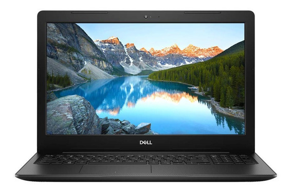 Notebook Dell Intel Core I7 32gb 512ssd+1tb Amd 2gb 15.6 Hd