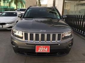 Jeep Compass Ltd Premium 2014