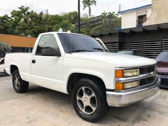 Chevrolet Cheyenne Ls 4x2
