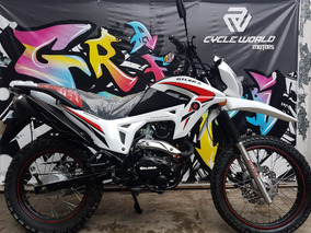 Moto Gilera Smx 200 Serie 3 0km 2018 Cross 19/10 Stock Ya