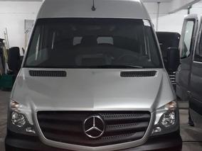 Mercedes-benz Sprinter Van 2.2 Cdi 515 Teto Alto 5p 2018