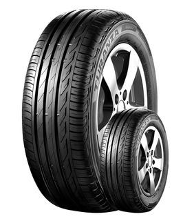 Kit 2u 205/55 R17 Bridgestone Turanza T001 + 6 Cuotas 0% :)