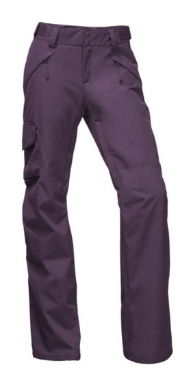 Pantalon The North Face Freedom Ins Para Esquiar Dama