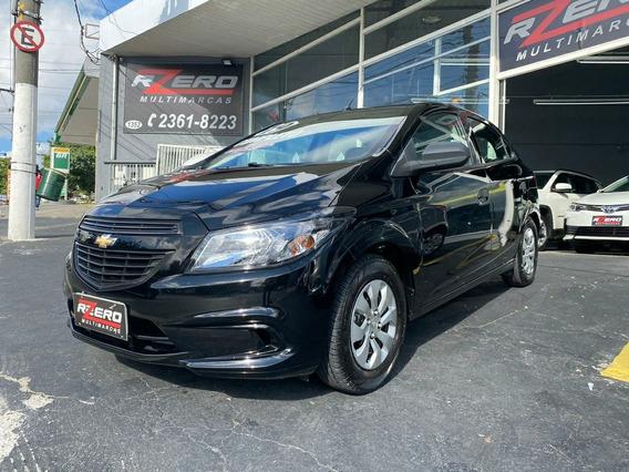 Chevrolet Onix 2019 Joy Completo 1.0 Flex 23.000 Km Novo
