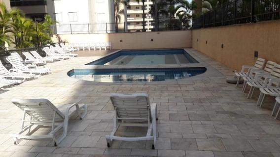 Apartamento Em Ipiranga, São Paulo/sp De 87m² 3 Quartos À Venda Por R$ 645.000,00 - Ap328278