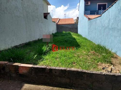 Imagem 1 de 1 de Terreno À Venda, 150 M² Por R$ 195.000,00 - Residencial Bosque Dos Ipês - São José Dos Campos/sp - Te1147