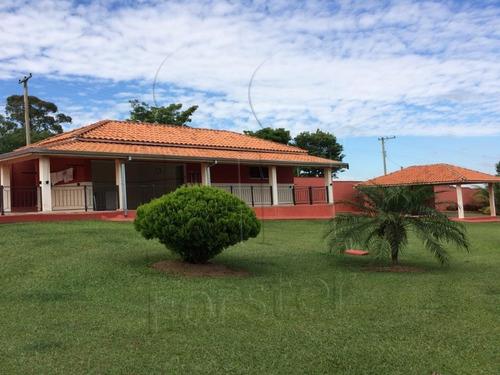 Chacara Rural Para Venda - Ch00033 - 69396562