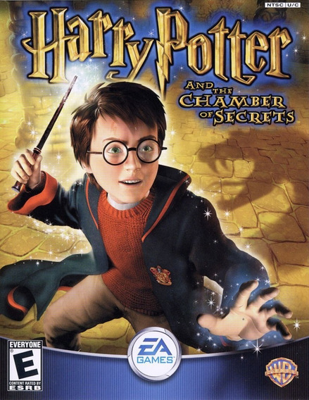 Harry Potter And The Chamber Of Secrets Pc Digital