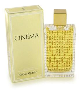 Yves Saint Laurent Cinema Eau De Parfum 90ml Vapo