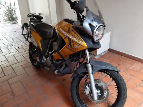 Honda Transalp Xl700v