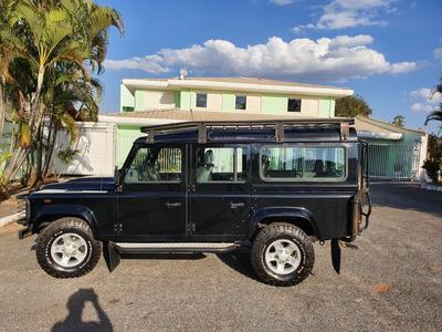 Land Rover Defender 2.4 110 Sw 4x4 Turbo