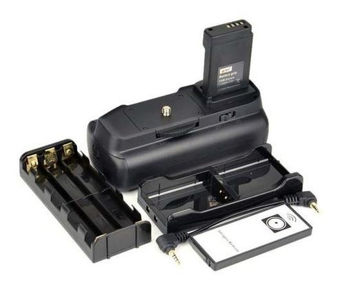 Battery Grip 1100d Para Canon Eos Rebel T5 E T6