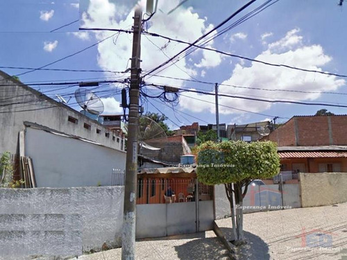 Imagem 1 de 1 de Ref.: 3693 - Casa Terrea Em Osasco Para Venda - V3693