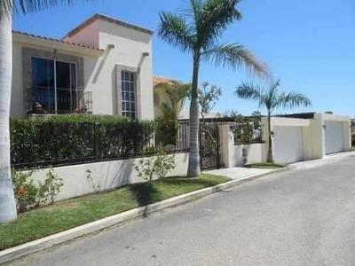 Casa En Condominio En San Jos? Del Cabo (los Cabos), Punta C