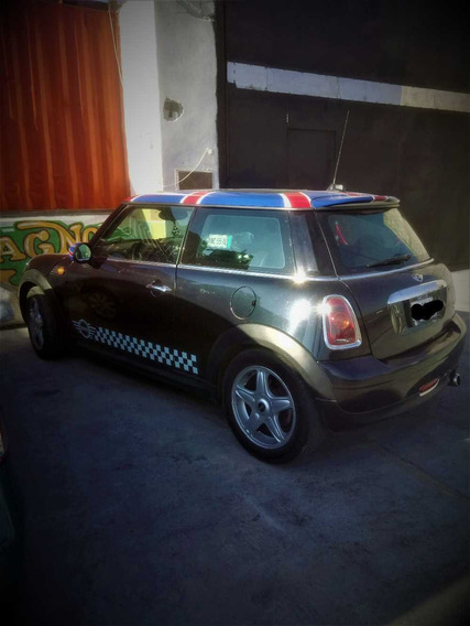 Mini Cooper 2008 Chili Excelente Estado