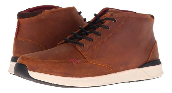 Champión Calzado Reef Zapato Casual Para Hombre Mvd Sport