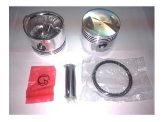 Kit Piston Rx 150 Std A 1.00 Motos 10700