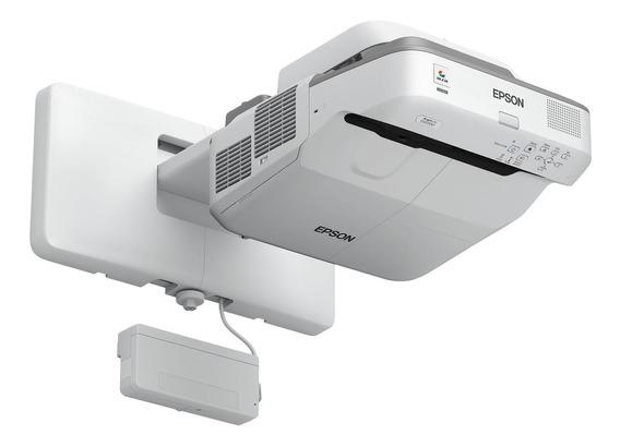 Projetor Epson Brightlink 695wi 1280x800pixels 3500 Lumens