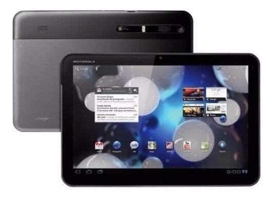 Tablet iPad Motorola Xoom - Usado