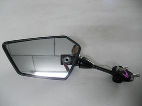 Espelho Retrovisor Esquerdo Ninja 250 - Original