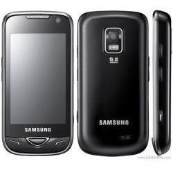 Samsung 3g B7722 2chips, 5.2 Mega Pixel, Flash, Wifi, Troco!