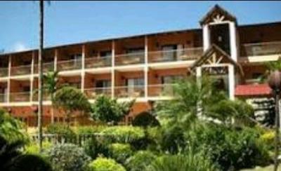 Te Vendo Hermoso Hotel En Jarabacoa.