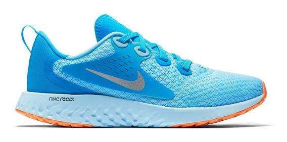Zapatillas Nike Niño Legend React 5728