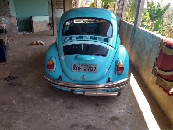 Volkswagen Fusca Fusca 1.3l Gasolina