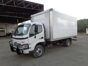 Hino Serie 300- 816 Super Largo Gdl